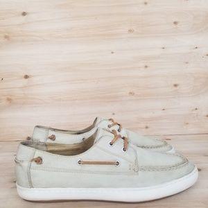 Frye Norfolk Deck Shoes